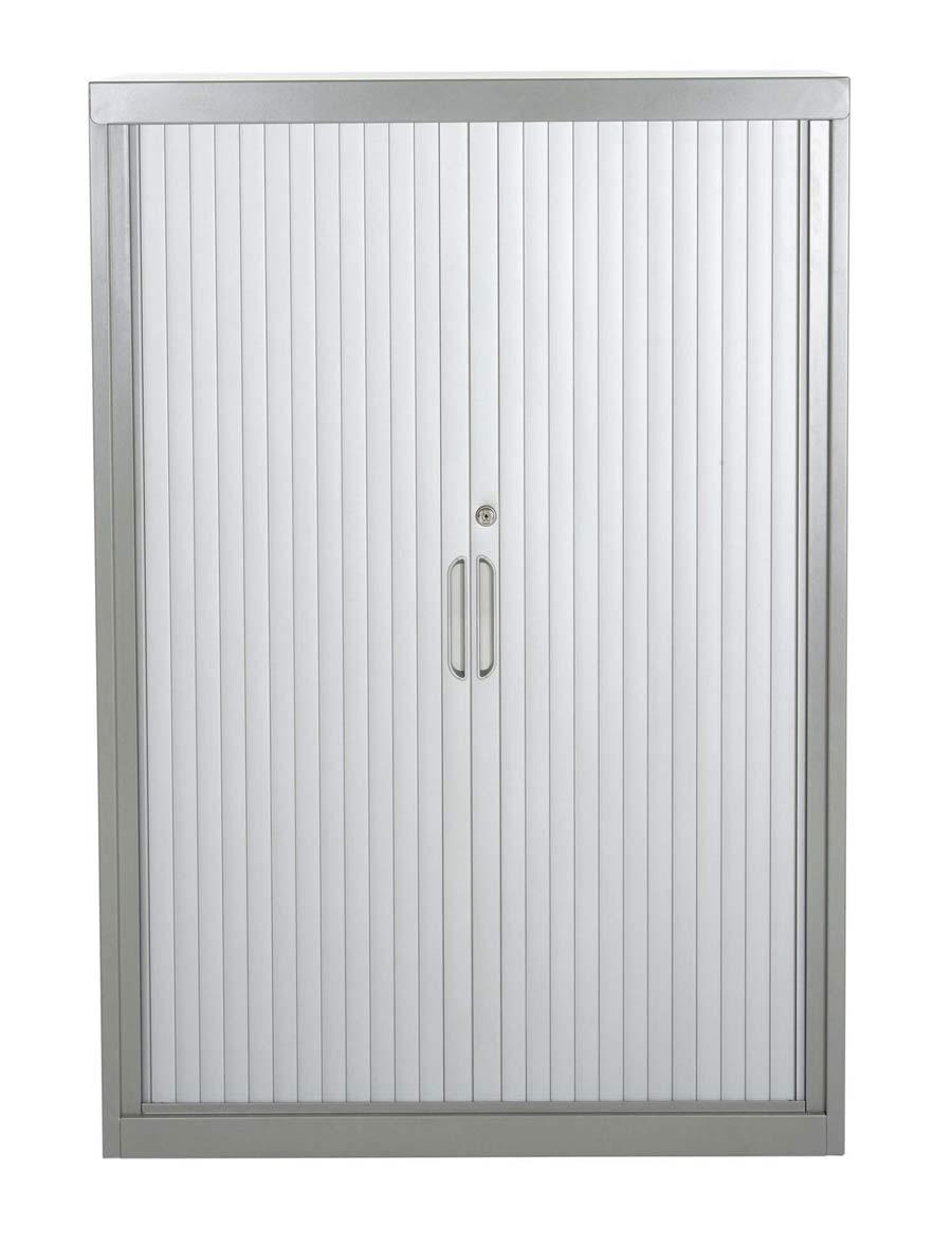 Tambour Door Cabinets Davell