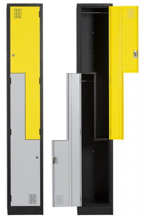 Z-Door Locker