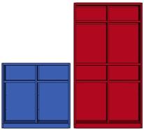 Cubbie Storage