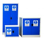 Personal Protective Equipment (PPE) Storage