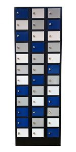 Mobile Phone Lockers