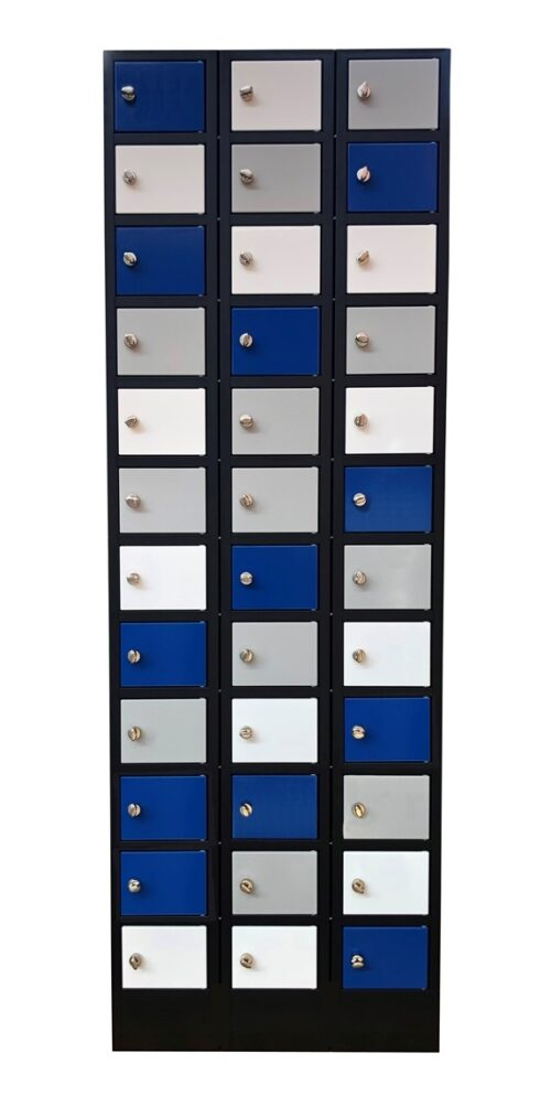 Mobile Phone Lockers & Cabinets