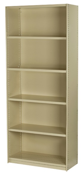 Shelving (NSW Contract 771)